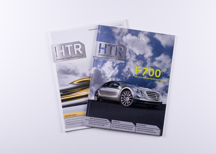 HTR<br />HightechReport