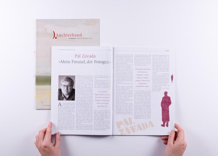 Literaturmagazin<br />Frühling