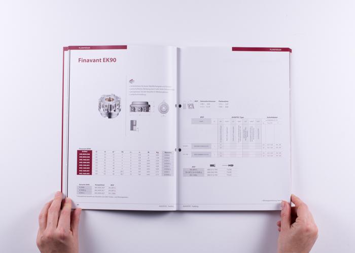 Avantec<br />Produktkatalog